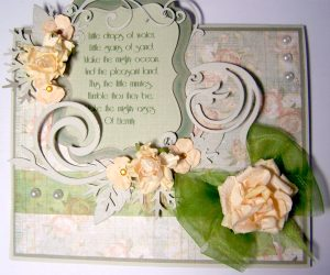 Hugs 'n' Kisses Sympathy Card